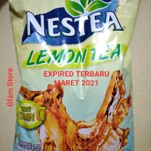 Harga nestea lemon tea 1kg ready gojek langsung | HARGALOKA.COM