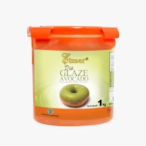 Harga elmer dip glaze avocado 1kg   new   HARGALOKA.COM