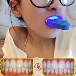 Harga white light teeth alat pemutih gigi dan pncerah gigi | HARGALOKA.COM