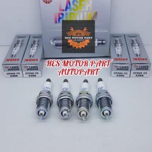 Harga busi laser iridium busi honda stream brv apv izfr6k 11s | HARGALOKA.COM