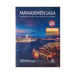 Harga buku manajemen jasa paradigma jasa modern dalam industri jasa | HARGALOKA.COM