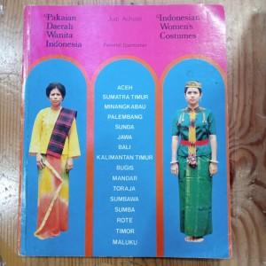 Harga pakaian daerah wanita | HARGALOKA.COM