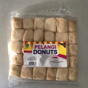 Harga donut pelangi mini donat pelangi mini isi 30 pcs 302 | HARGALOKA.COM