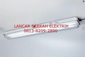 Harga lampu tl flourescent grp explosion proof stahl exlux 6401 2x36 | HARGALOKA.COM