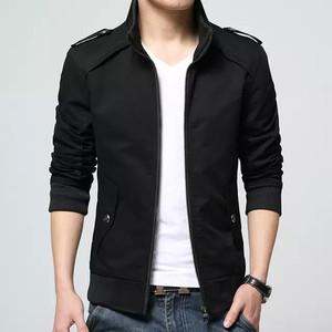 Harga jaket pria original canvas   hitam | HARGALOKA.COM
