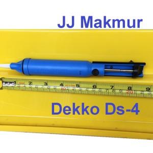 Katalog Dekko Ds 200 Sedotan Timah Solder Panjang Katalog.or.id