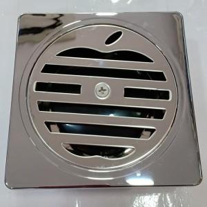 Harga floor drain brezio fdbz 1504 lubang saringan air lantai | HARGALOKA.COM