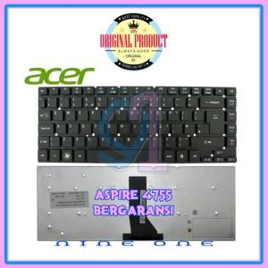 Harga keyboard laptop acer aspire 4755 4755g e1 410 e1 420 e1 422 | HARGALOKA.COM