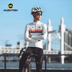 Harga jersey monton pria baju sepeda monton holiday 100 original mens   hitam   HARGALOKA.COM