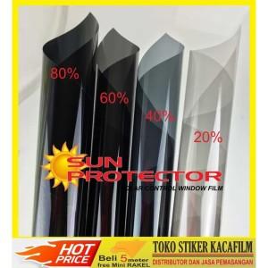 Harga kaca film rayben tolak panas kaca film kaca film rayben | HARGALOKA.COM