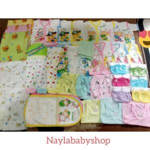 Harga paket baju bayi termurah dan | HARGALOKA.COM