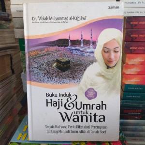 Harga buku induk haji amp umrah untuk | HARGALOKA.COM