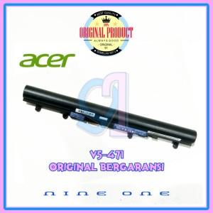 Harga baterai battery laptop acer aspire e1 410 e1 422 e1 430 v5 430 e1 | HARGALOKA.COM