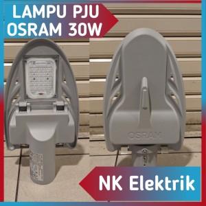 Harga lampu jalan led osram ledenvo 30w 36v lampu pju osram | HARGALOKA.COM