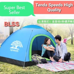 Harga tenda camping 2 orang speeds murah tenda anak tenda couple camping   | HARGALOKA.COM