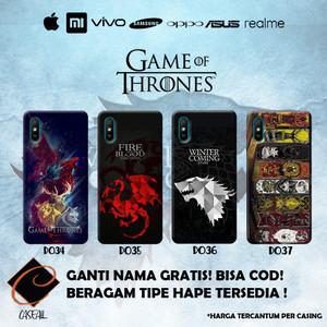 Harga casing game of thrones got semua tipe hp oppo vivo samsung dan   HARGALOKA.COM