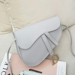 Harga tas slempang wanita import asimetris branded tas014     HARGALOKA.COM