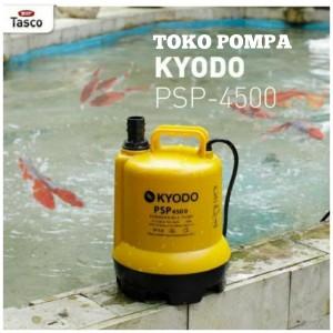 Harga pompa air kyodo psp 4500 mesin pompa celup kolam ikan | HARGALOKA.COM
