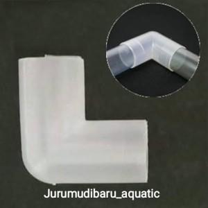 Harga L Pipa Sambungan Pipa Aquarium Katalog.or.id