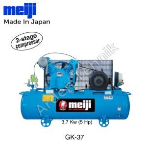 Harga meiji air compressor kompresor angin meiji   | HARGALOKA.COM
