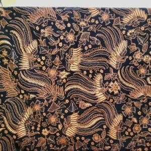 Harga batik tulis warna alam motif sawunggaling | HARGALOKA.COM