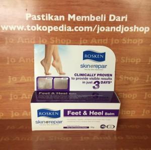 Katalog Rosken Feet Heel Balm Katalog.or.id