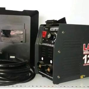 Info Mesin Las Listrik Edon Dry 120 Igbt 450watt Katalog.or.id