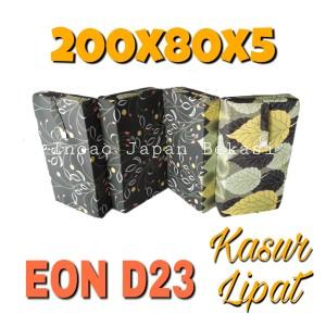 Harga kasur lipat inoac 200x80x5 | HARGALOKA.COM