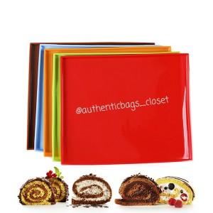 Harga loyang silicone sheet bolu gulung roll cake swiss roll cetakan kue   | HARGALOKA.COM