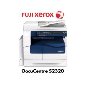 Harga mesin fotocopy fuji xerox baru bw scan warna docucentre s2320 1 tray | HARGALOKA.COM