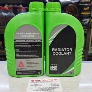 Info Coolant Radiator Air Radiator Hijau 5l Katalog.or.id