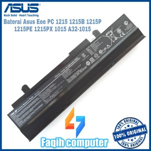 Harga baterai asus eee pc 1215 1215b 1215p 1215pe 1215px a32 1015 | HARGALOKA.COM
