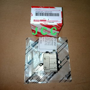 Harga cdi only twincam starlet | HARGALOKA.COM