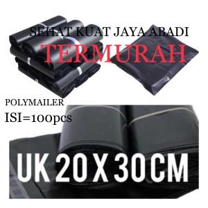 Harga plastik packing online shop lem polymailer tebal premium | HARGALOKA.COM