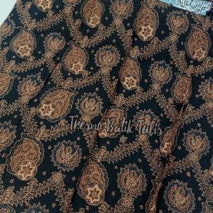 Harga batik tulis pewarnaan alam motif wahyu | HARGALOKA.COM