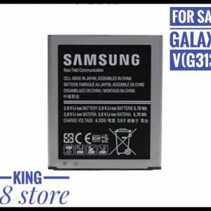 Harga battery baterai batre original 99 9 samsung galaxy v | HARGALOKA.COM