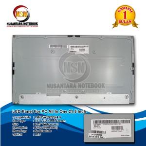 Harga lcd led panel screen pc all in one 21 5 inch aio lenovo | HARGALOKA.COM