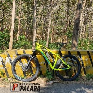 Harga mtb 27 5 thrill ravage 4 0 10 speed new 2021 sepeda gunung | HARGALOKA.COM