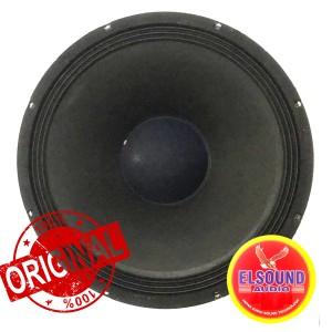 Harga speaker component 15inch elsound 450watt full range | HARGALOKA.COM