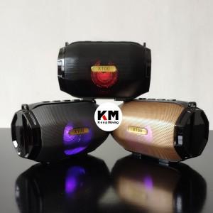 Harga speaker bluetooth portable wireless mini x100 super bass best | HARGALOKA.COM