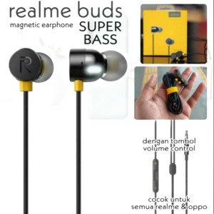 Info Realme 5 Earphone Katalog.or.id