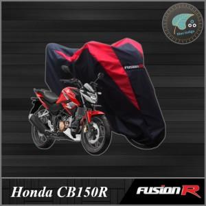 Harga cover sarung pelindung motor honda cb150r fusion r gen 1     HARGALOKA.COM