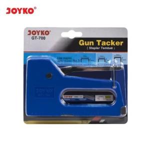 Harga gun tacker   stepler tembak joyko | HARGALOKA.COM