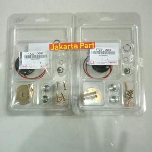Harga repair kit turbo charger ht 12v dutro 12v isi dalam | HARGALOKA.COM