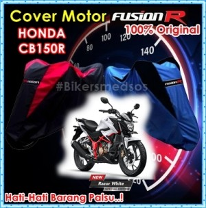 Harga cover pelindung sarung selimut motor cb150r mantol honda cb150   HARGALOKA.COM