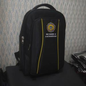 Harga tas polo tas ransel tas custome tas seminar bag tas | HARGALOKA.COM