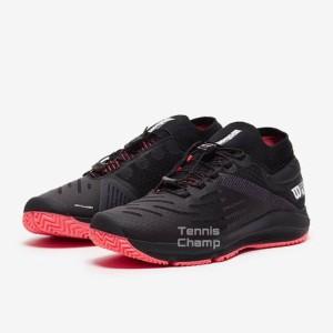 Harga sepatu tenis wilson kaos sfp 3 0 sft quicklace tennis | HARGALOKA.COM