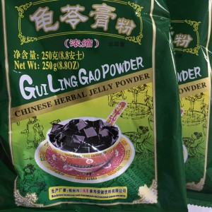 Harga gui ling gao powder jelly 250 | HARGALOKA.COM
