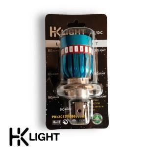 Info Lampu Led H4 C6 Black Edition Katalog.or.id