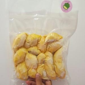 Harga durian o 39 tan kupas premium asli medan gojek grab siap | HARGALOKA.COM